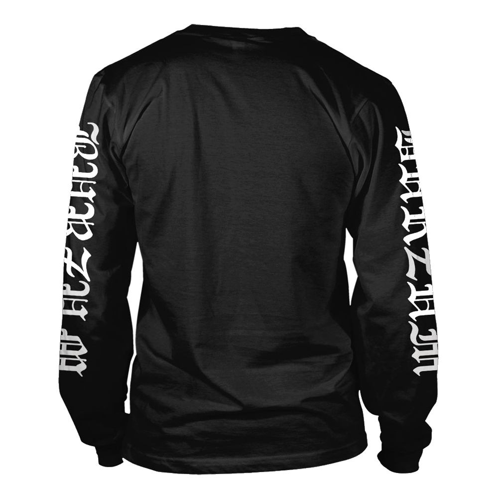 Burzum - Anthology 2018 (Longsleeve)