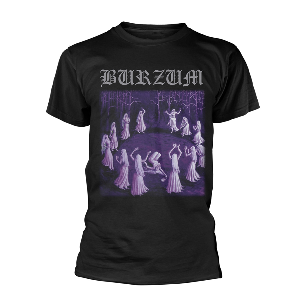 Burzum - Witches Dancing
