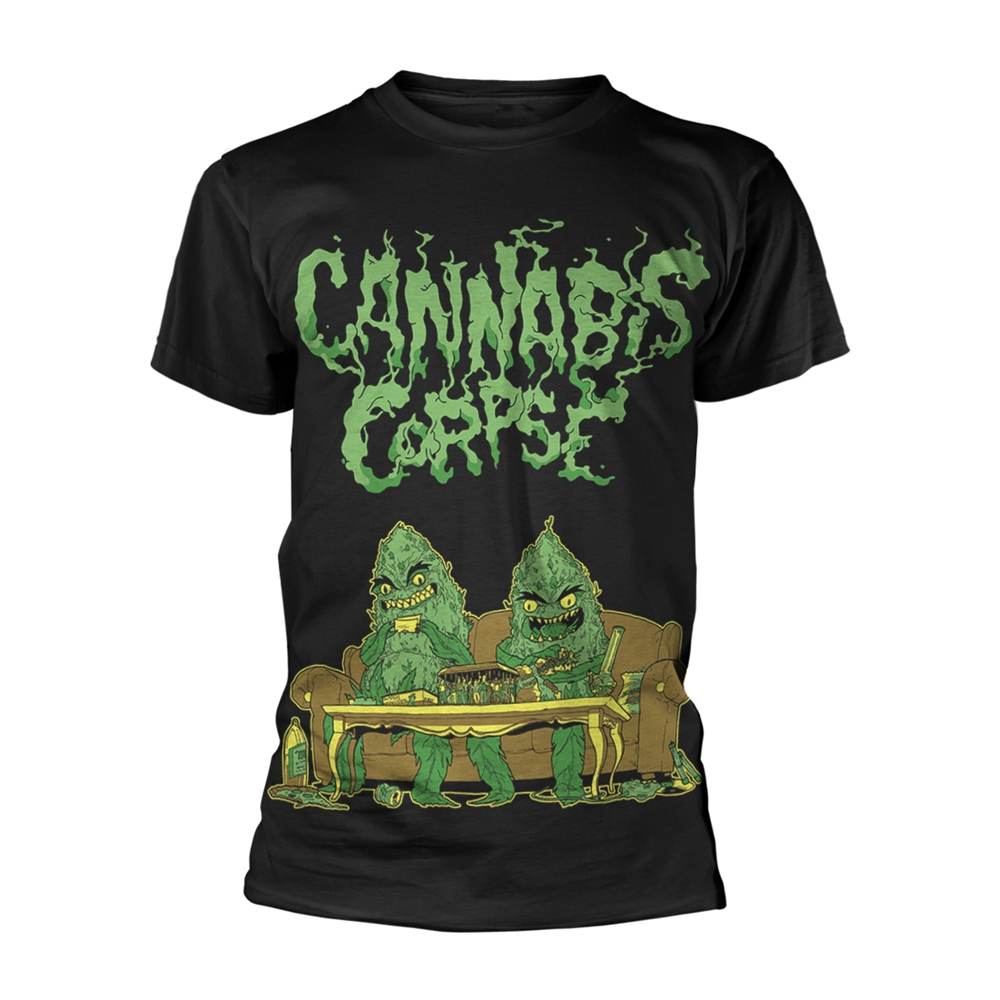 Cannabis Corpse - Weed Dudes