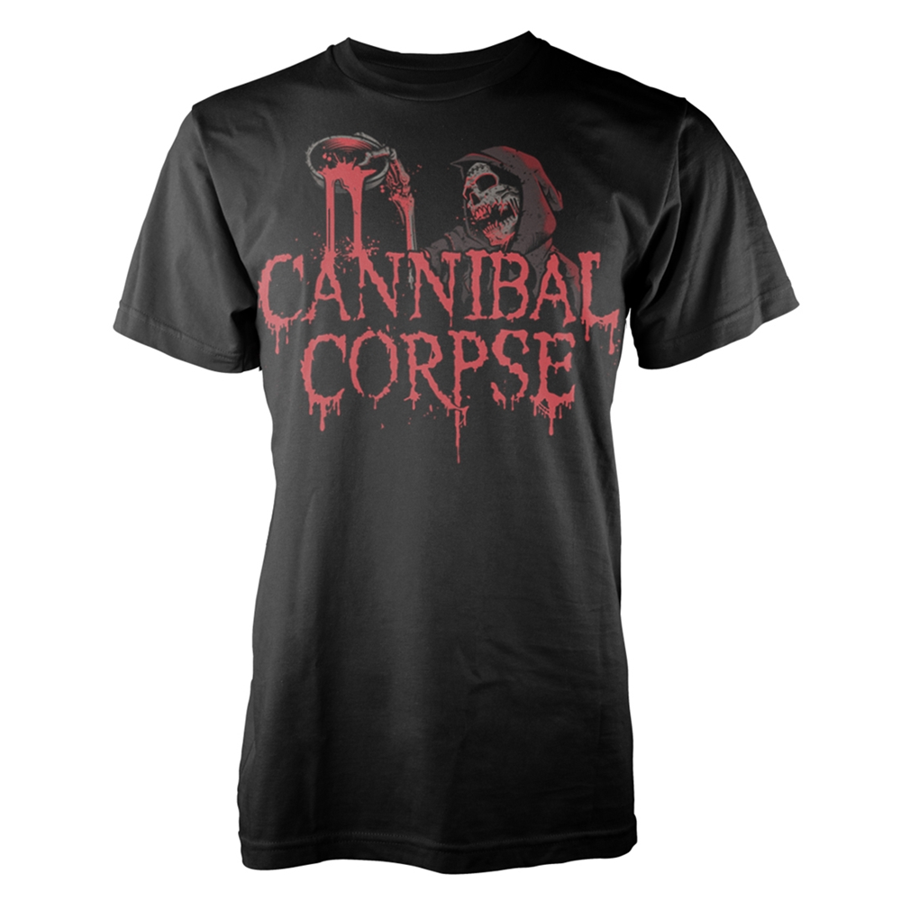 Cannibal Corpse - Acid Blood