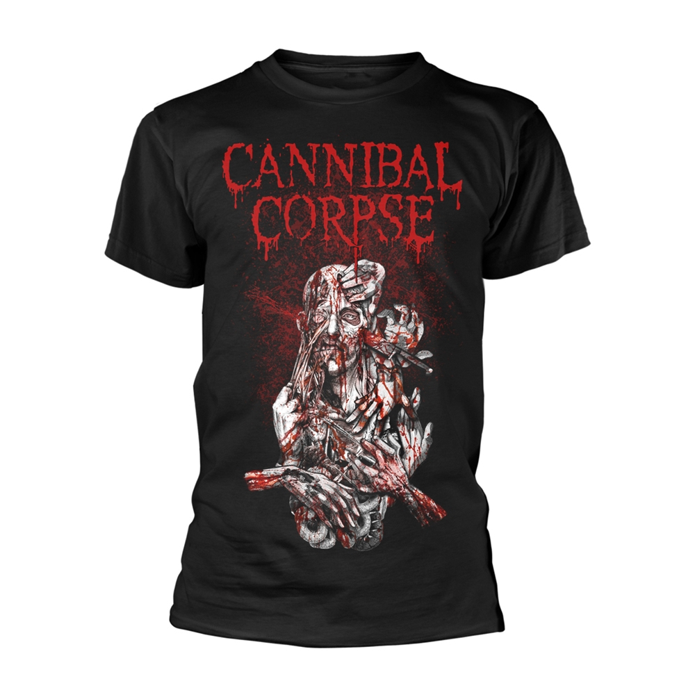 Cannibal Corpse - Stabhead 1