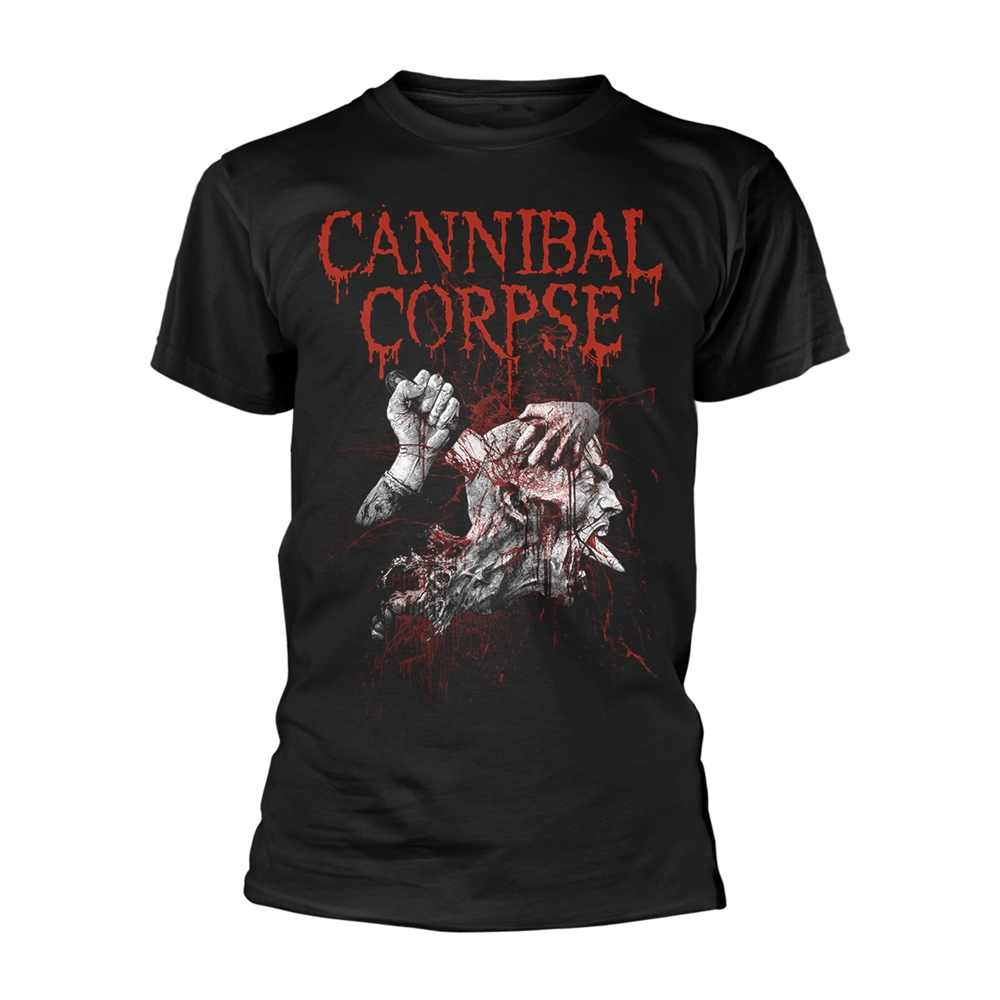 Cannibal Corpse - Stabhead 2