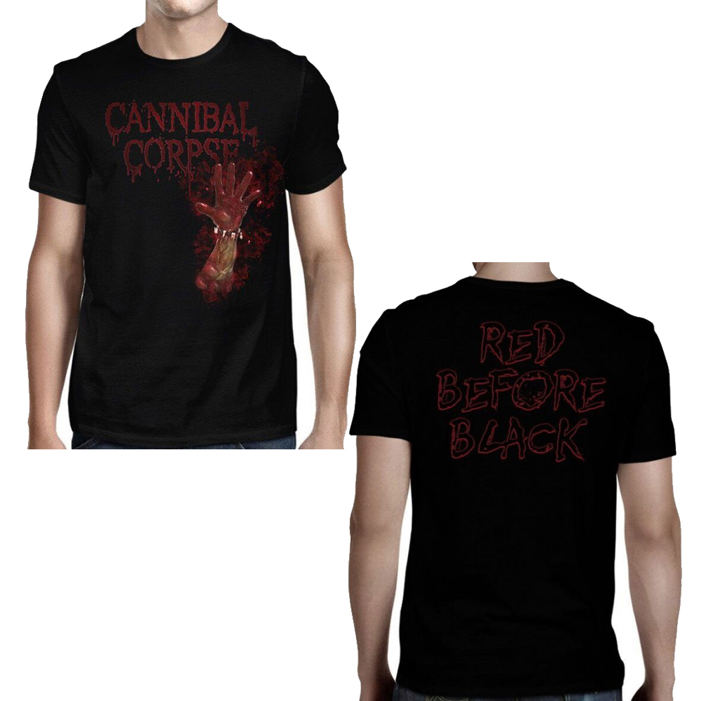 Cannibal Corpse - Bloody Hand