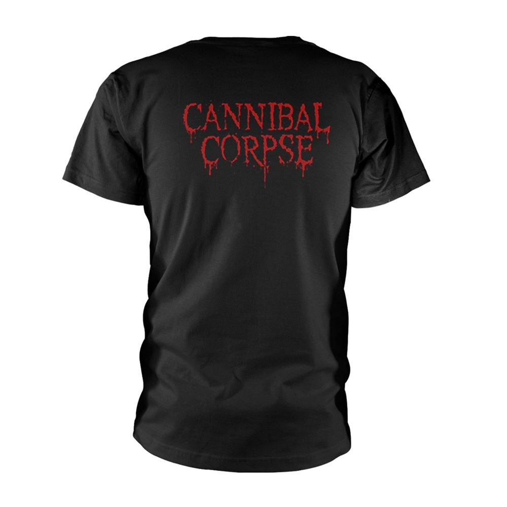 Cannibal Corpse - Tomb Of The Mutilated (Explicit)