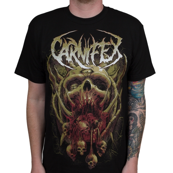 Carnifex - Monster Terror (Black)