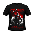 The Casualties : USA Import T-Shirt