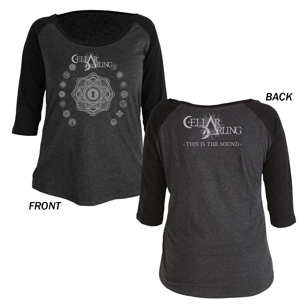 The Spell \m//-\m// Cellar Darling T-Shirt