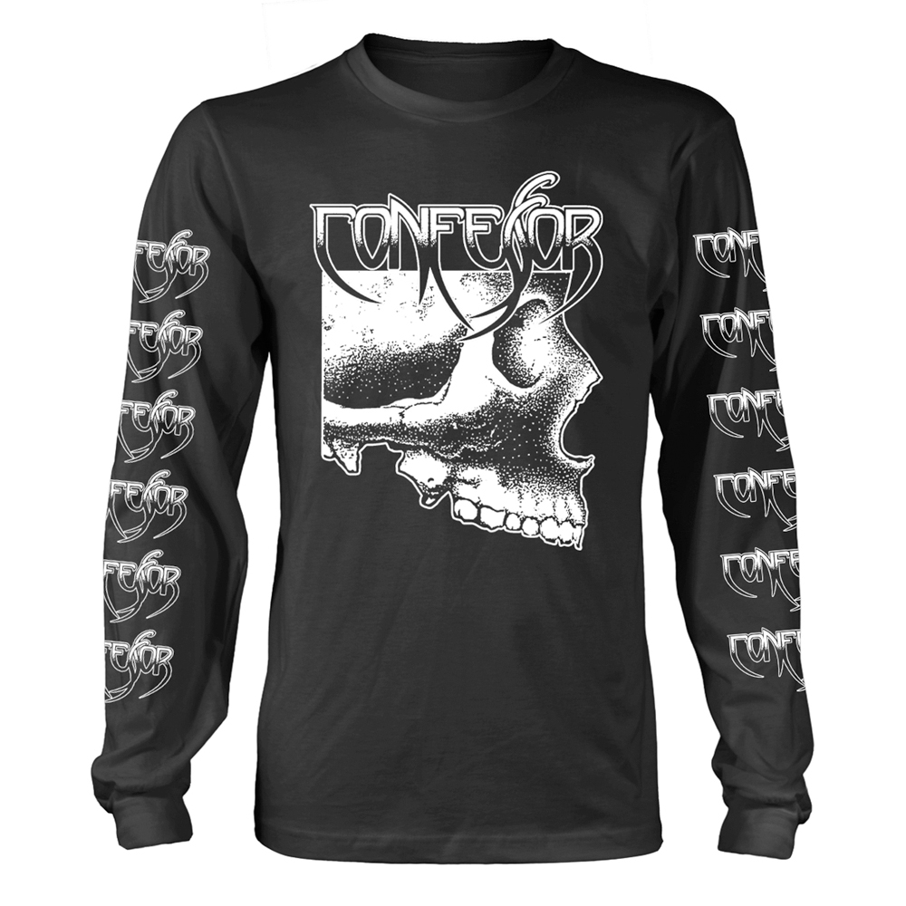 Confessor - Condemned (Longsleeve)