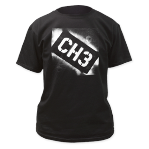 Channel 3 - Manzanar (Black)