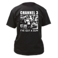 Channel 3 : USA Import T-Shirt
