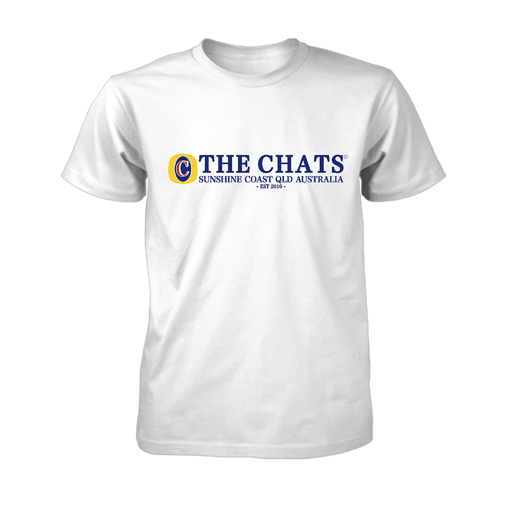 The Chats - Beer (White)