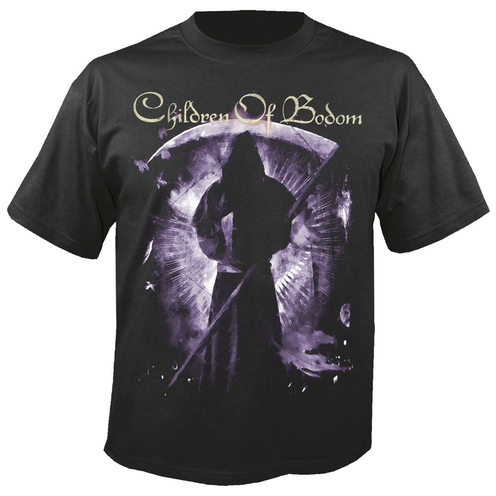 Children Of Bodom - Kill Me Once
