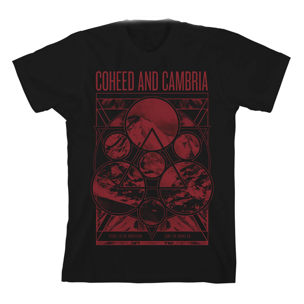 Coheed and Cambria - Mountain Peace