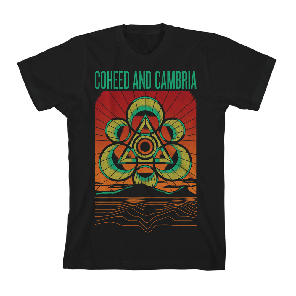 Coheed and Cambria - Desert Dimension