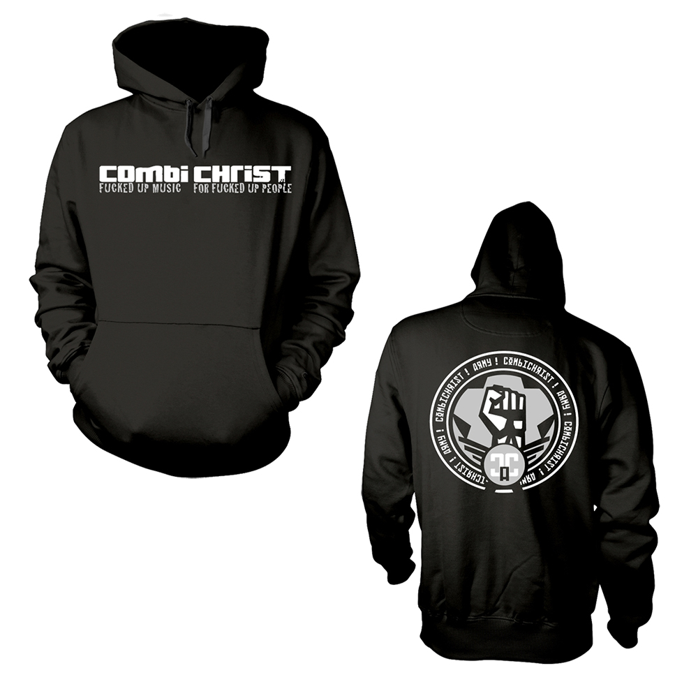 Combichrist - Combichrist Army (Hoodie)