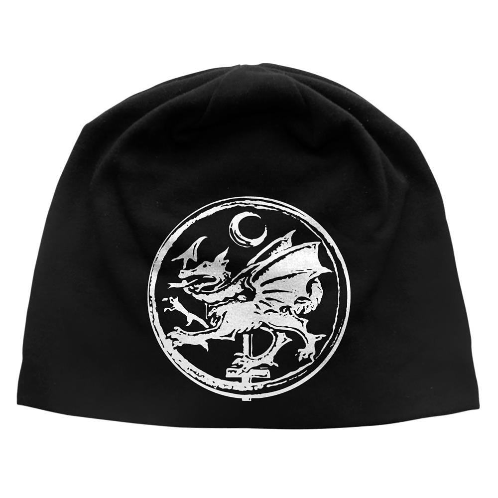 Cradle Of Filth - Order Of The Dragon (Discharge Beanie Hat)
