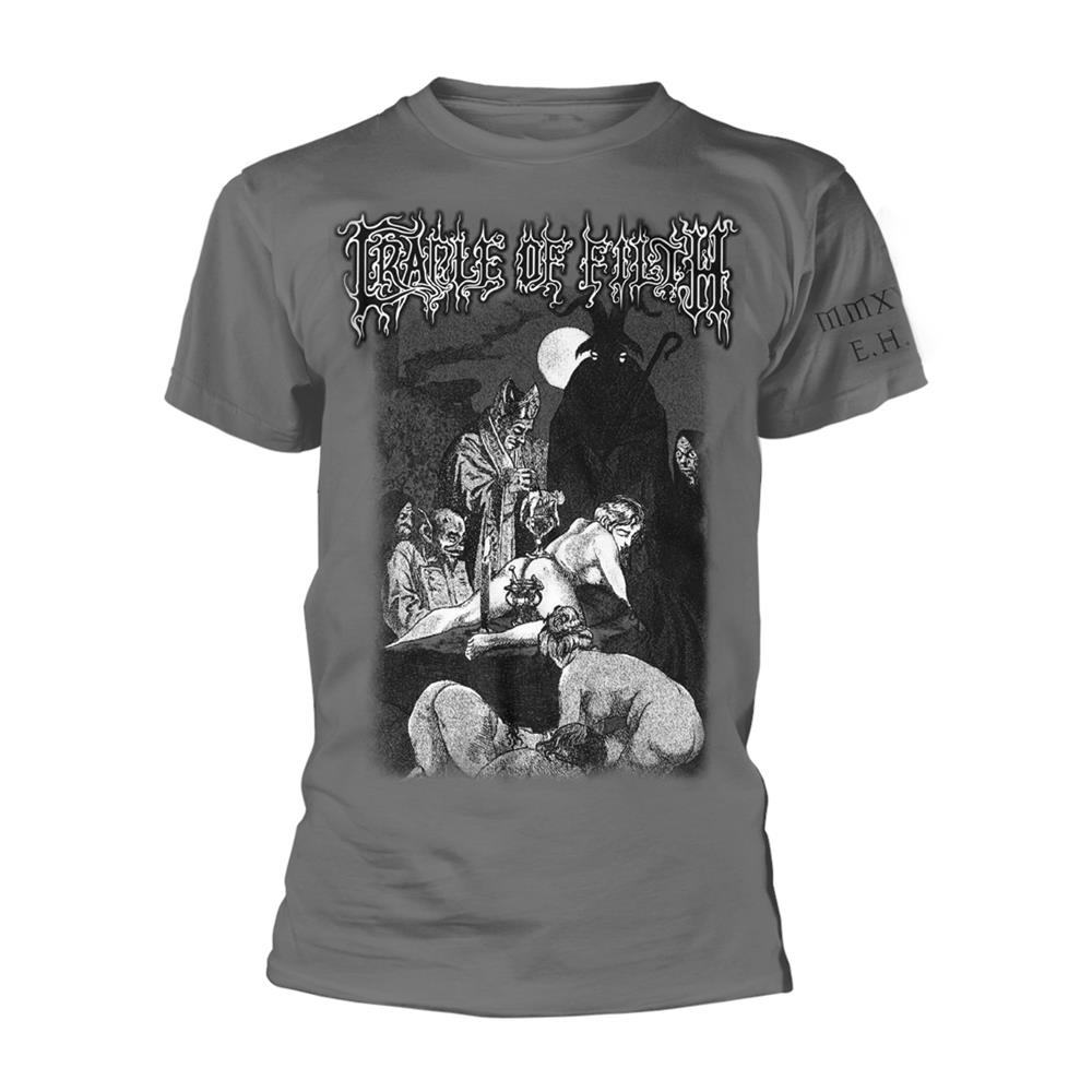 Cradle Of Filth - Black Mass (Grey)