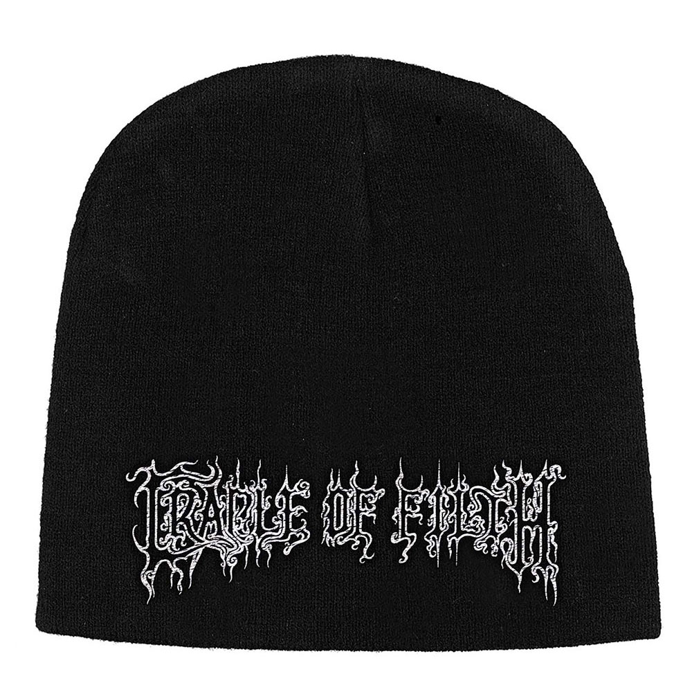 Cradle Of Filth - Logo Beanie