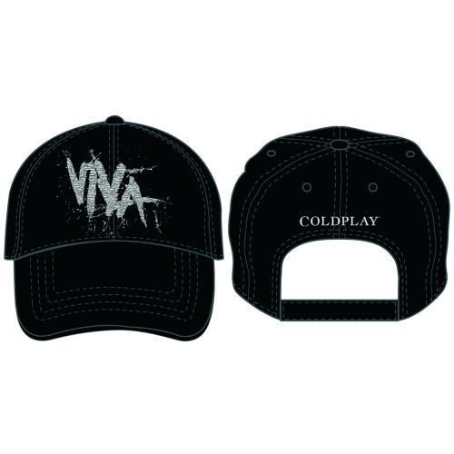 Coldplay - Viva La Vida (Black)