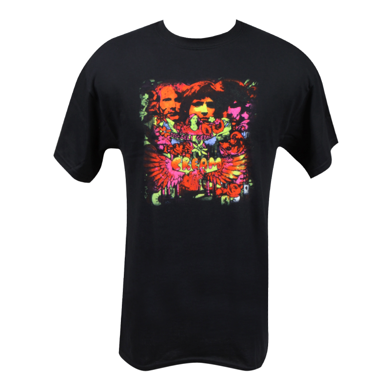 Cream - Disraeli Gears (Black)