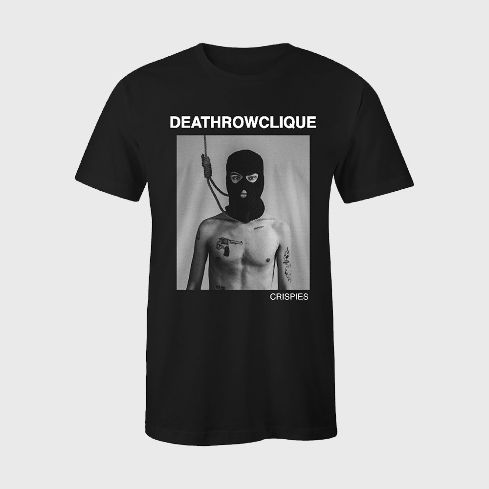 Crispies - Death Row Clique (Black)