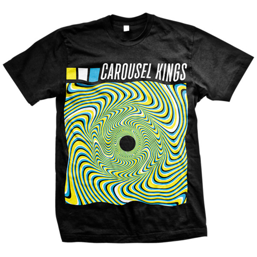 Carousel Kings - Trippy (Black)