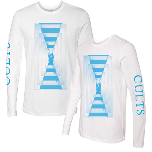 Cults - Repeat Offering (Longsleeve T-Shirt)