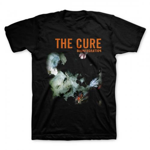 The Cure - Disintegration Vintage