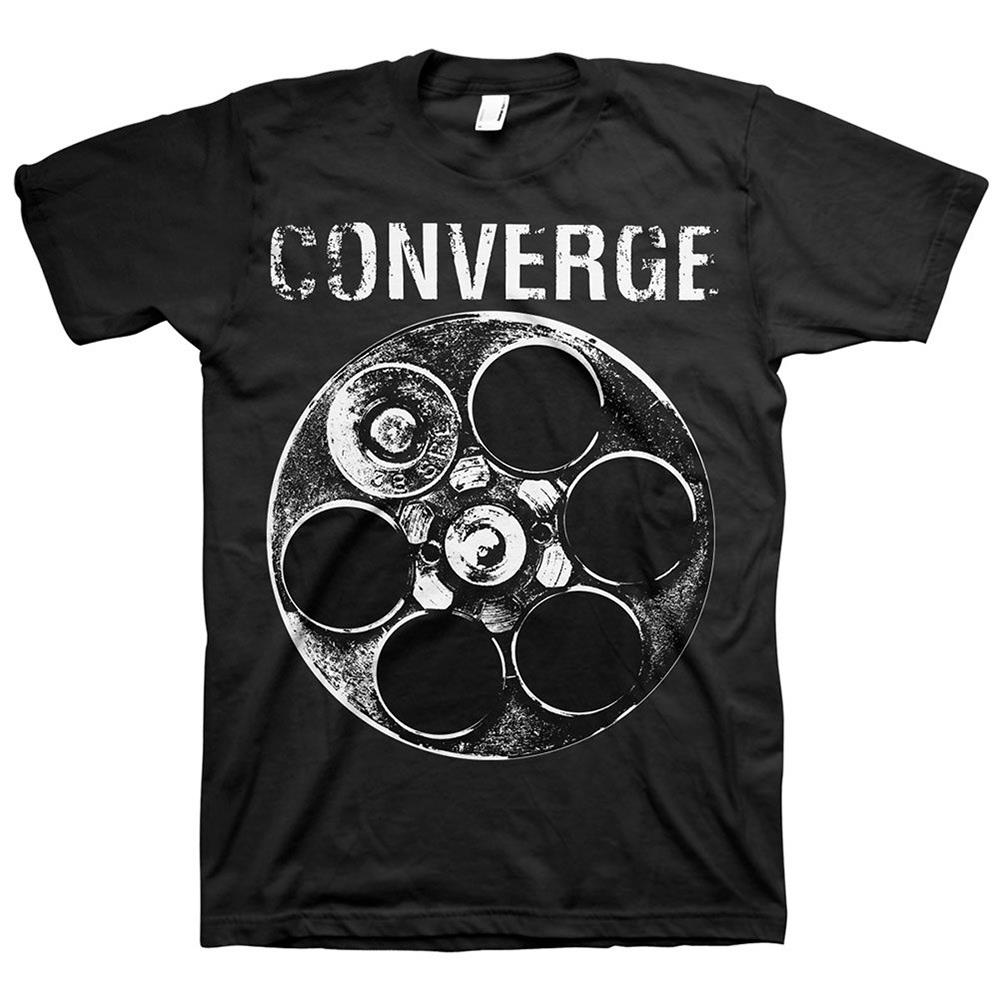 Converge - The Chamber (Black)