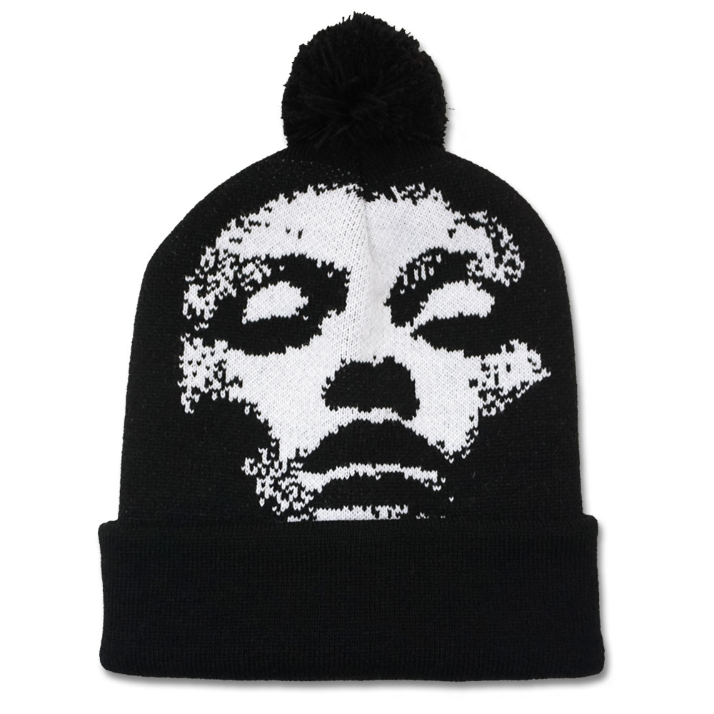 Converge - Jane Doe Knit Face Beanie