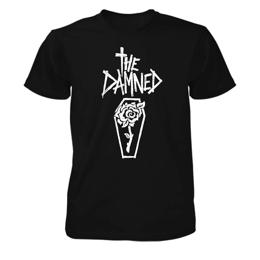 The Damned - Coffin