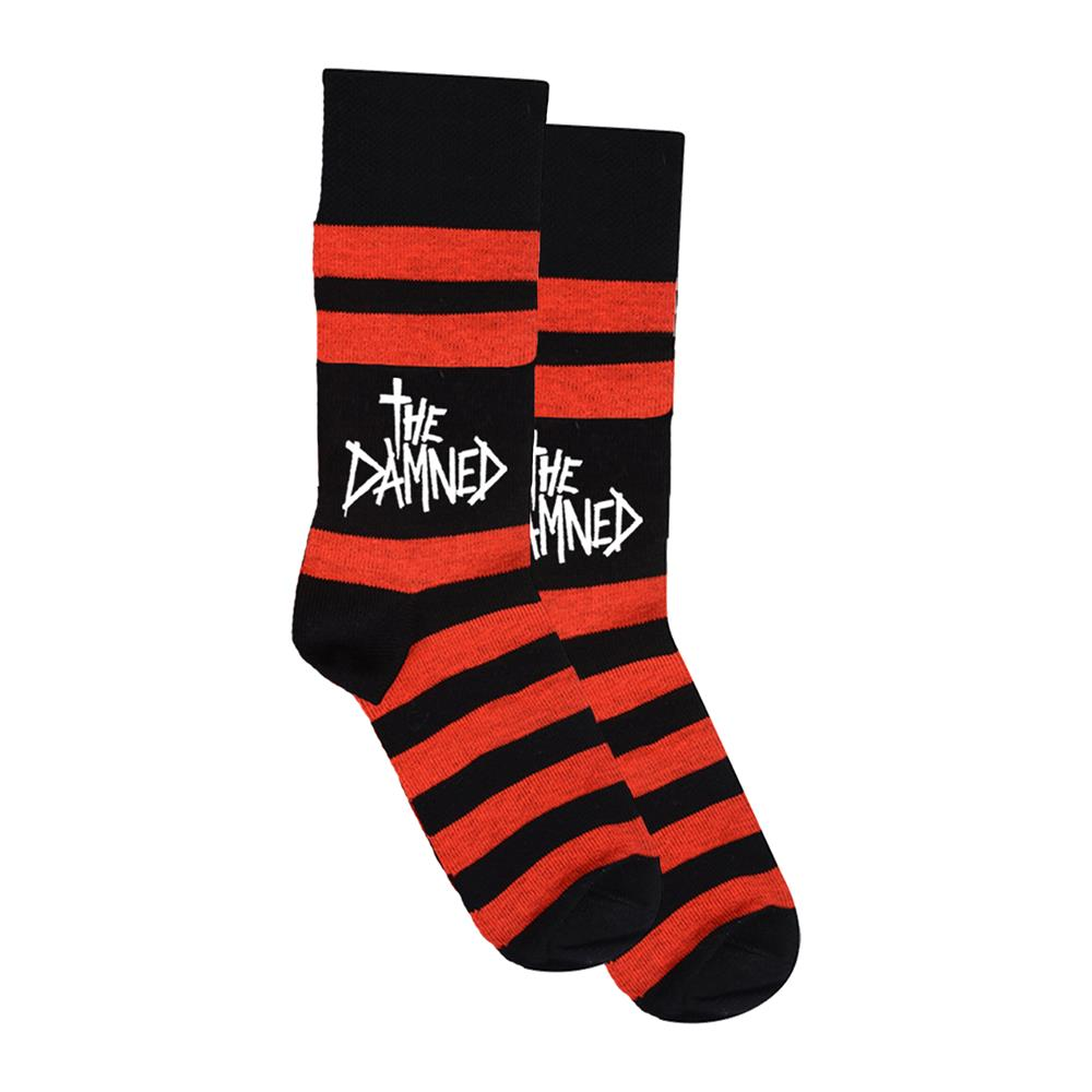The Damned - Socks Socks Socks