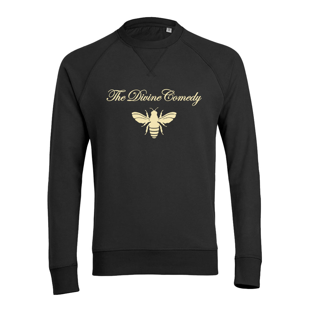The Divine Comedy - Bee (Black)