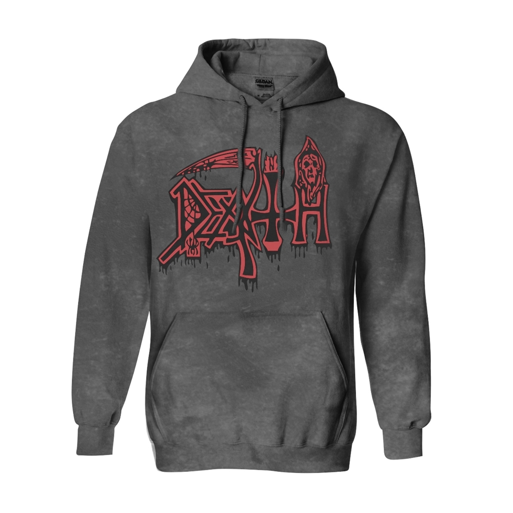 Death - Scream Bloody Gore - Vintage Wash