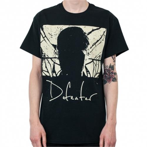 Defeater - Album Cover (Black)