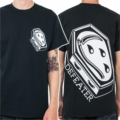 Defeater - Coffin Pocket (Black)