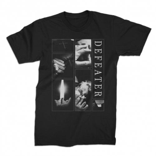 Defeater - Collage (Black)