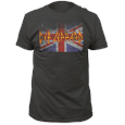 Def Leppard : USA Import T-Shirt