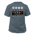 Devo : USA Import T-Shirt