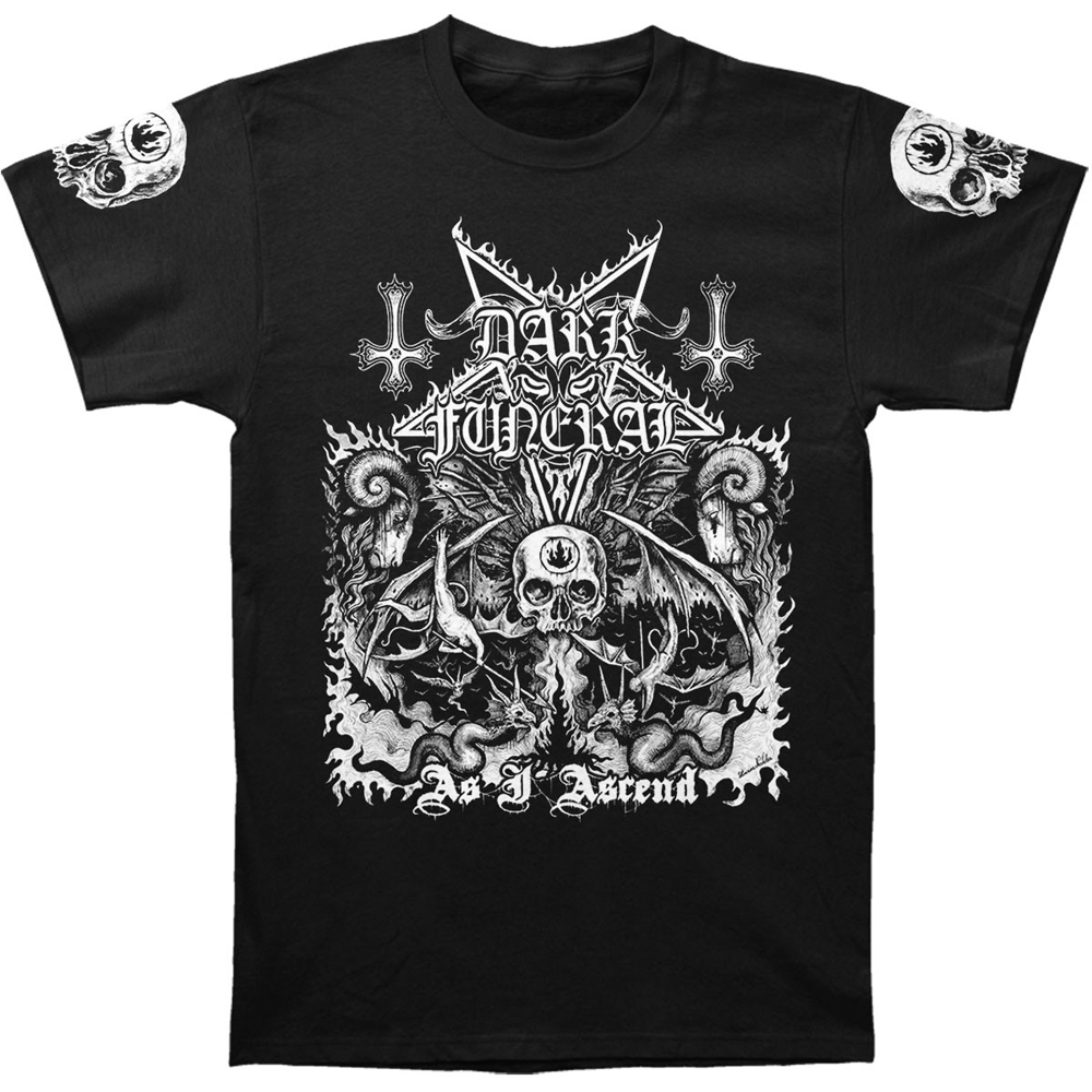 Backstreetmerch dark funeral categories for Dark denim toddler shirt