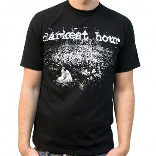 Darkest Hour - Girl (Black)