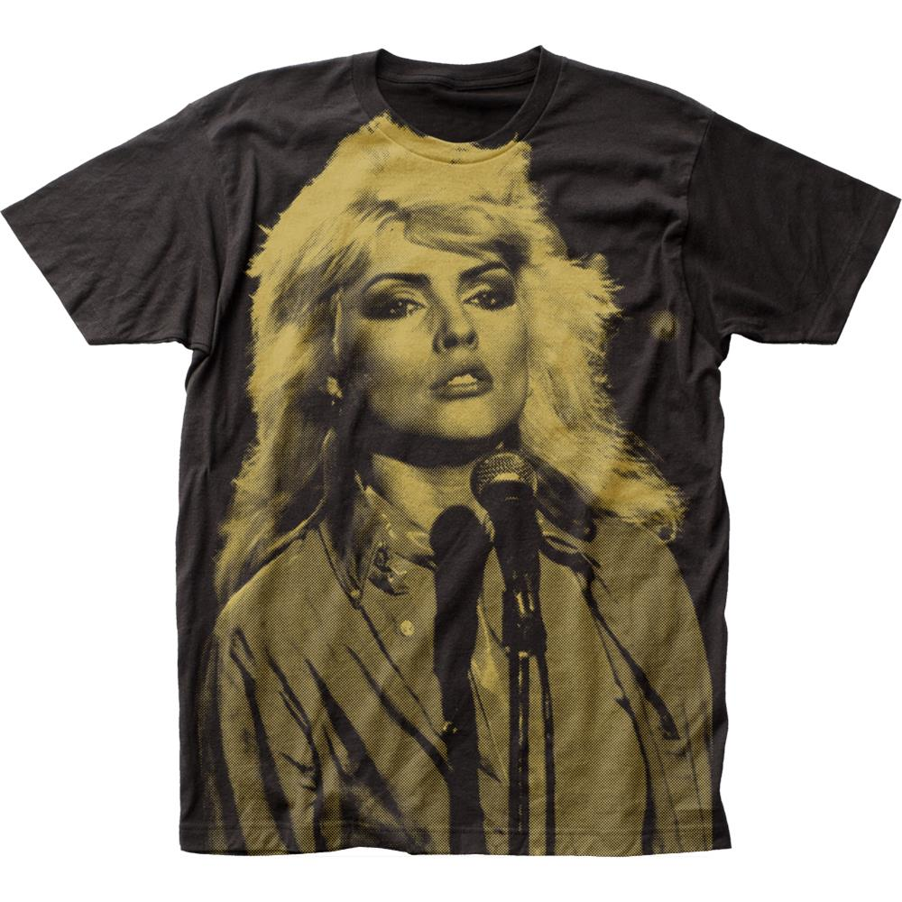 Debbie Harry - Big Print (Black)