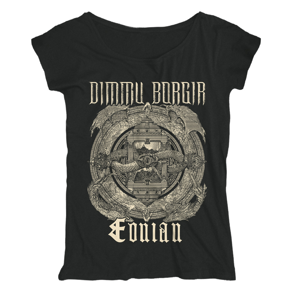 Dimmu Borgir - Eonian (Ladies)