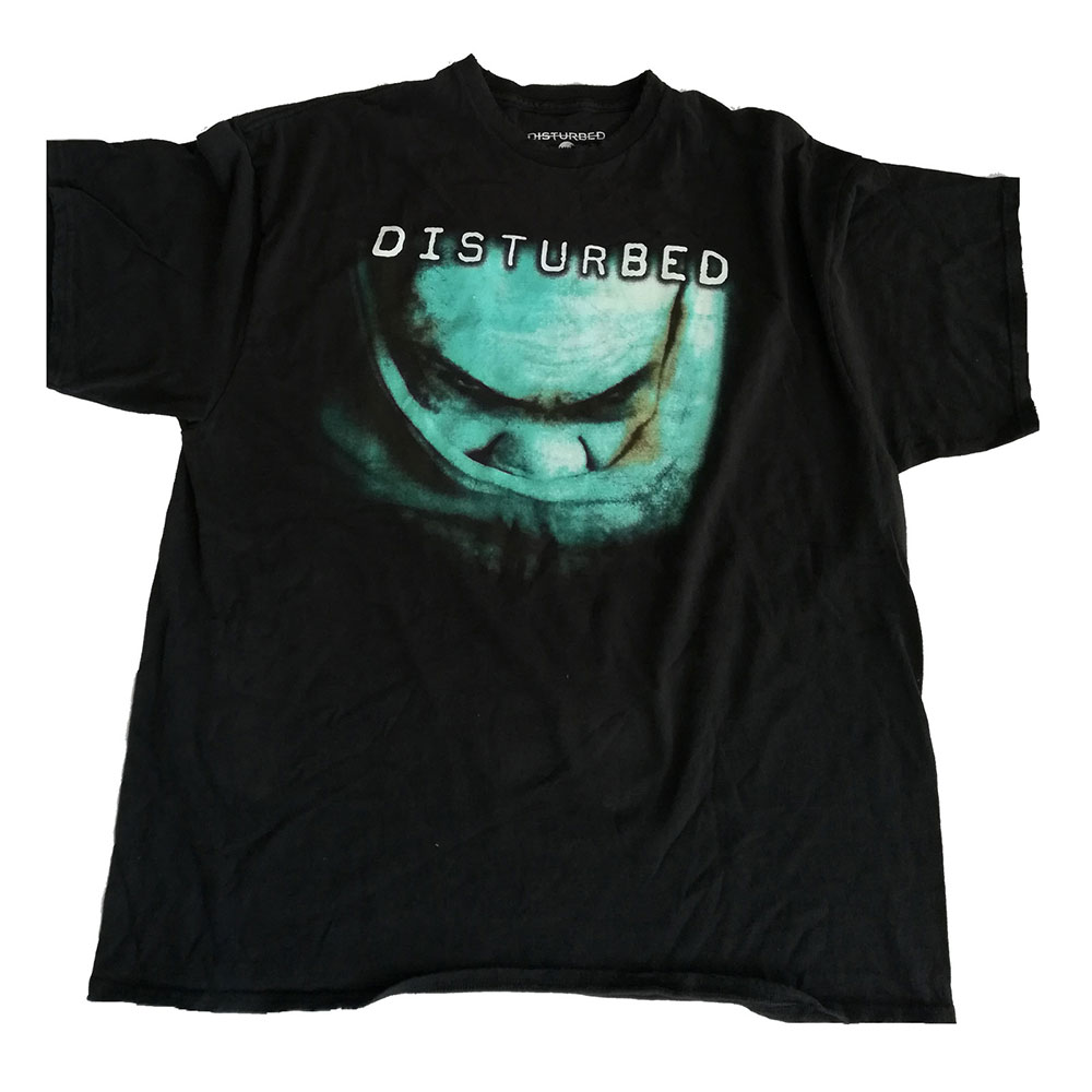 Disturbed - The Sickness Vintage