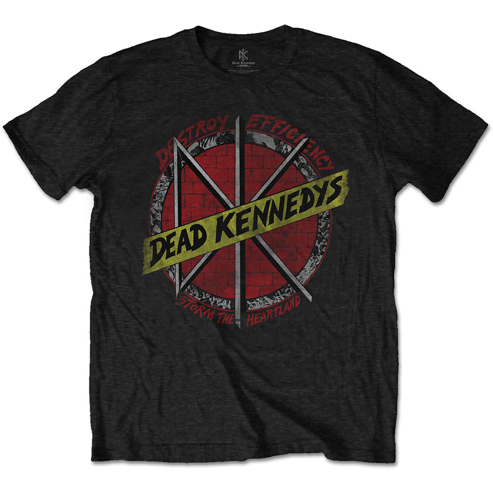 Dead Kennedys - Destroy