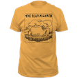 The Dead Milkmen : USA Import T-Shirt
