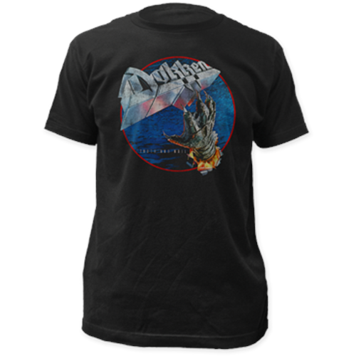 Dokken - Tooth And Nail (Black)