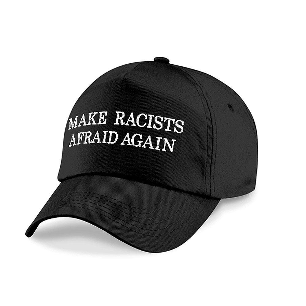 B.Dolan - Make Racists Afraid Again (Black)