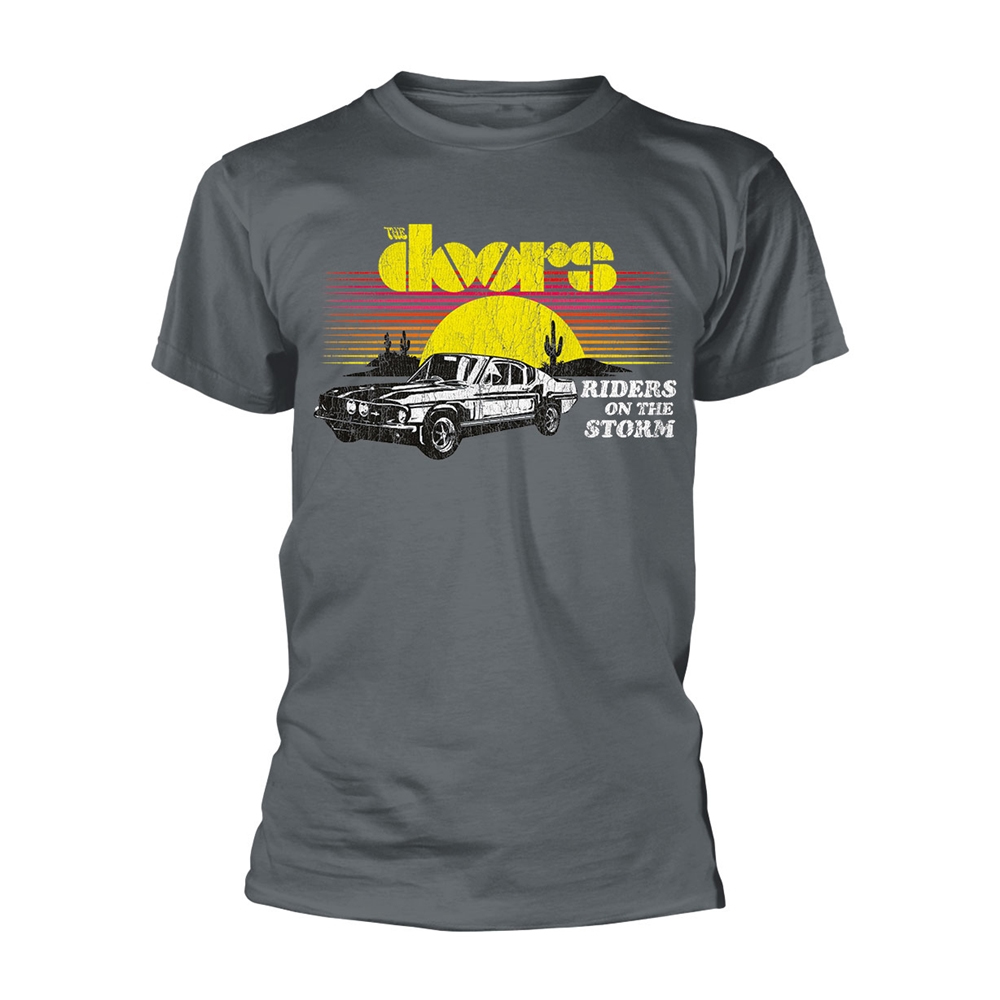 Planet Rock Riders On The Storm Grey The Doors