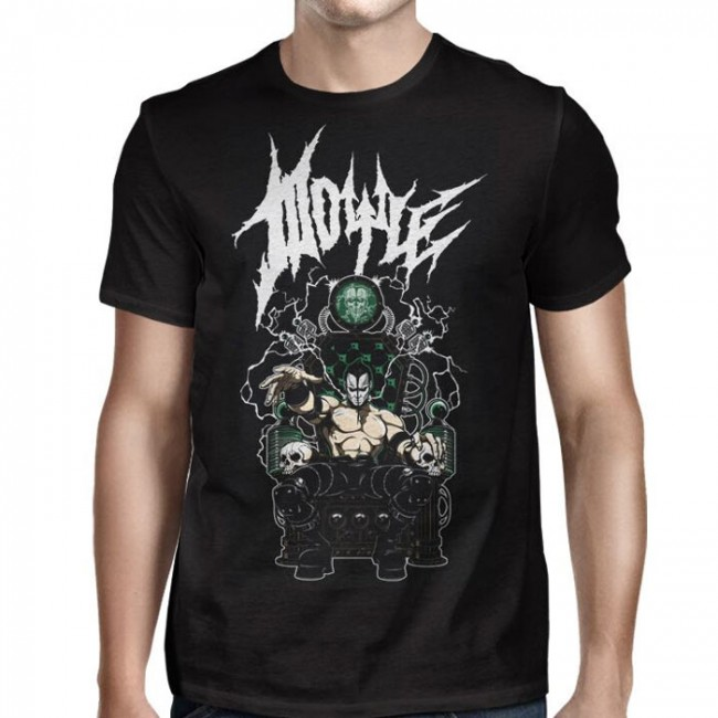 Doyle - Throne (Black)